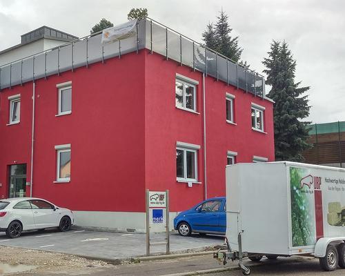 Smart Efficiency Home
